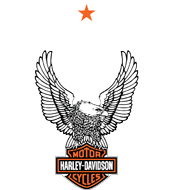 Freedom For All H-D Logo